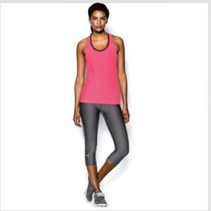 COPY - Under Armour Pink Workout Tank